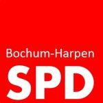 Logo: SPD Bochum-Harpen